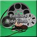 Numérisation de bobines de film Super8 833 16mm 9.5mm