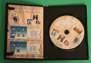 Montage DVD vidéo de vos souvenirs - Boîtier couleur avec DVD couleur et menus