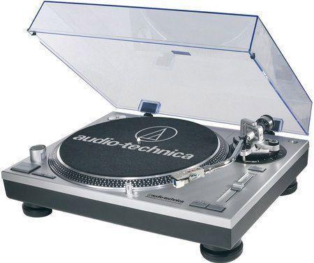 Numérisation de disques pyral sur platines professionnelles