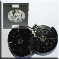 Numérisation de bobines Pathé baby 9.5mm dans carters métalliques