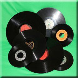 Numérisation de disques vinyles