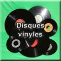 Numérisation de disques vinyls