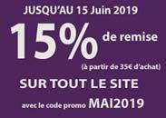 Promo Mai 2019