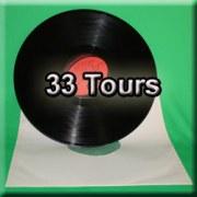 Numérisation disque Vinyle 33 Tours