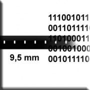 Numérisation de bobines 9,5 mm (à la minute)