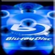 BluRay personnalisé du montage vidéo