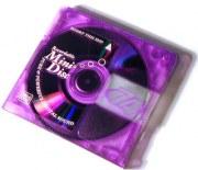 Numérisation de minidisc sur CD