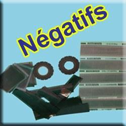 Numérisation de négatifs photos
